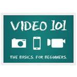 Free resources to start making videos from Vimeo video school