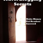 Thumbnail image for Review of 25 Travel Blogging secrets by Vago Damitio