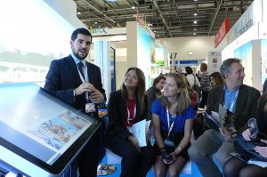 Malaga Tourism made a presentation to Travel Bloggers at World Travel Market 2011 to inform them about the things there are to see and do in Malaga and to invite them to a travel blog trip they are planning for 2012