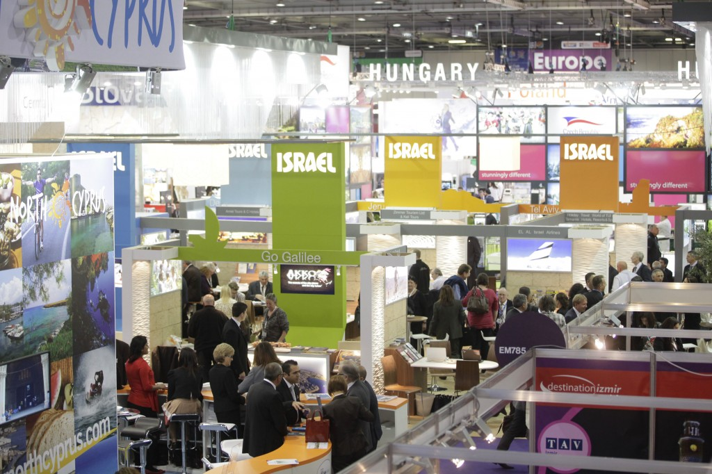 World Travel Market 2011 Photo Credit: World Travel Market
