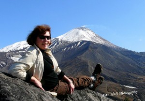 Donna Hull from MyItchytravelfeet.com targets the active baby boomer niche
