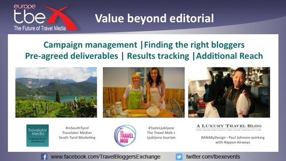 Value beyond editorial